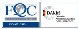 Dakks Logo 9001